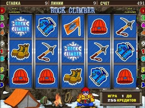 internet-kazino-rock-climber